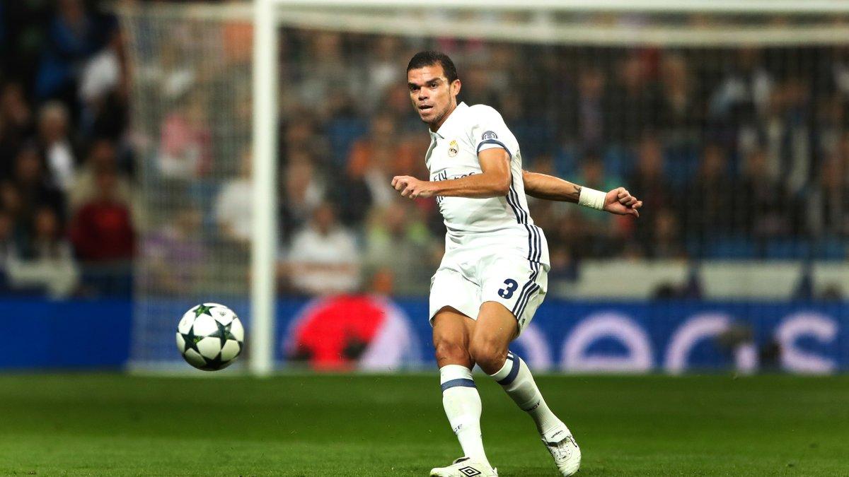 Real Madrid : La dernière sortie de Pepe sur son avenir