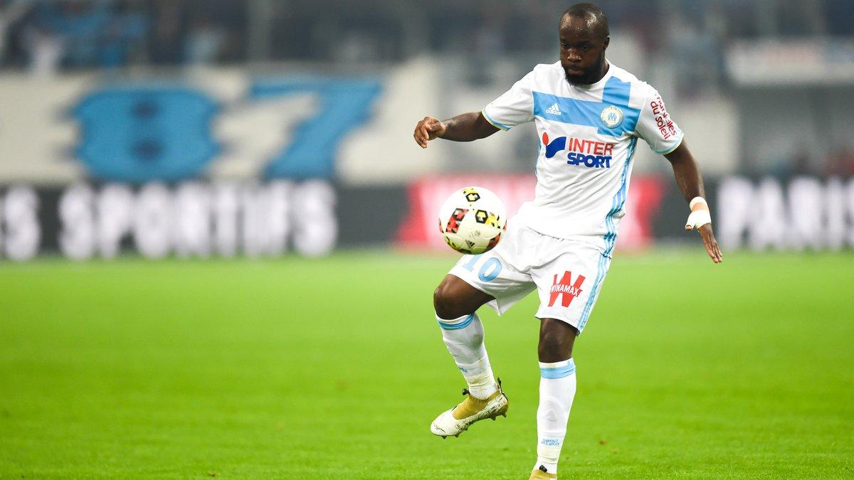 OM : Rémy Cabella envoie un message fort à Lassana Diarra