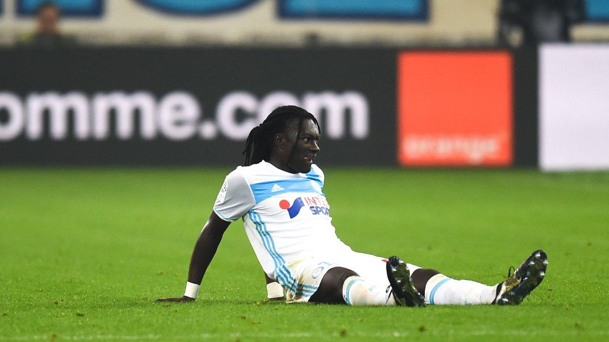 Montpellier - OM (1-3) : Rudi Garcia estime s'être trompé dans sa compo