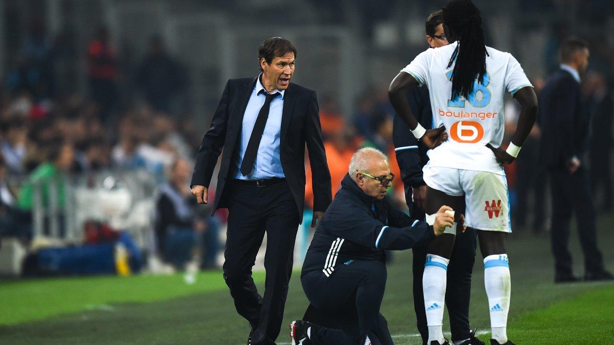 Montpellier - OM, le match en direct avec le streaming foot