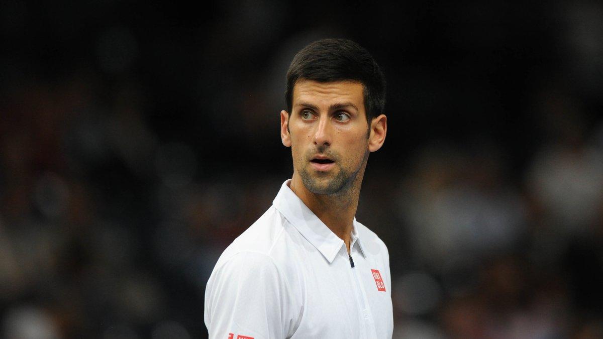 Murray fait coup double à Bercy — Tennis