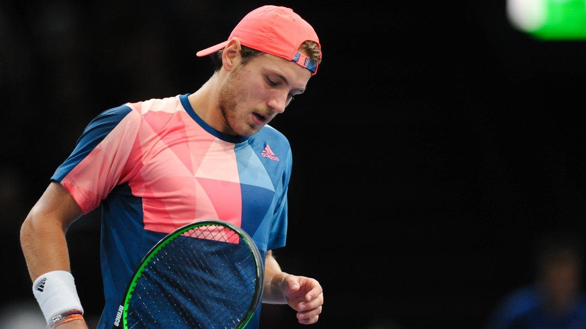 Tennis : Murray fait coup double à Bercy