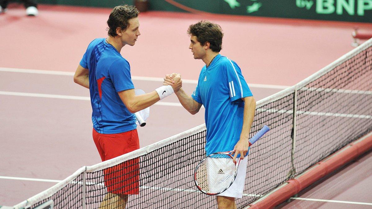 Andy Murray devient N.1 mondial... sans jouer — Tennis