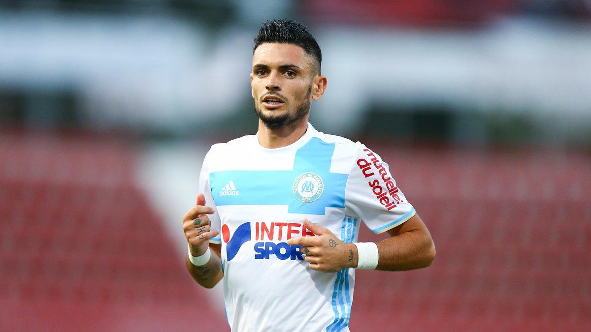 Rémy Cabella devait prendre la direction de Nantes — Saint-Étienne
