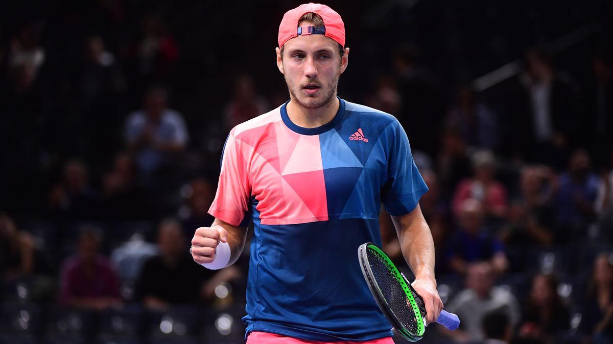 Nouveau numéro 1 mondial, Andy Murray s'impose à Paris