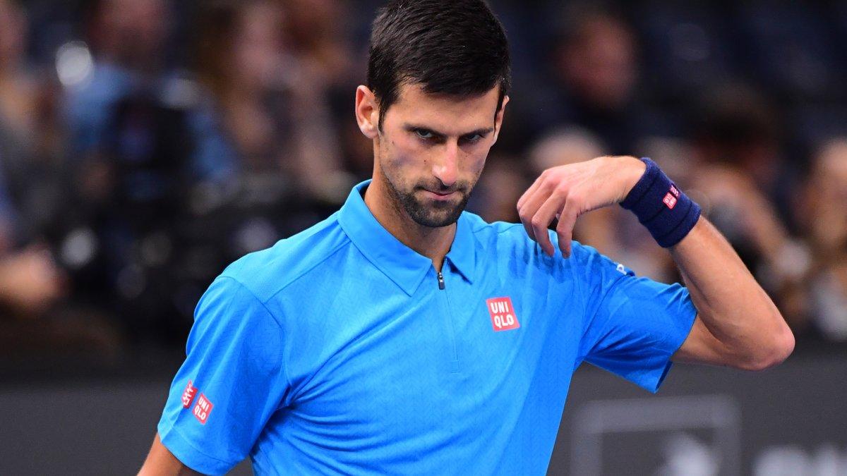 Murray inaugure son règne avec un titre à Paris-Bercy — Tennis