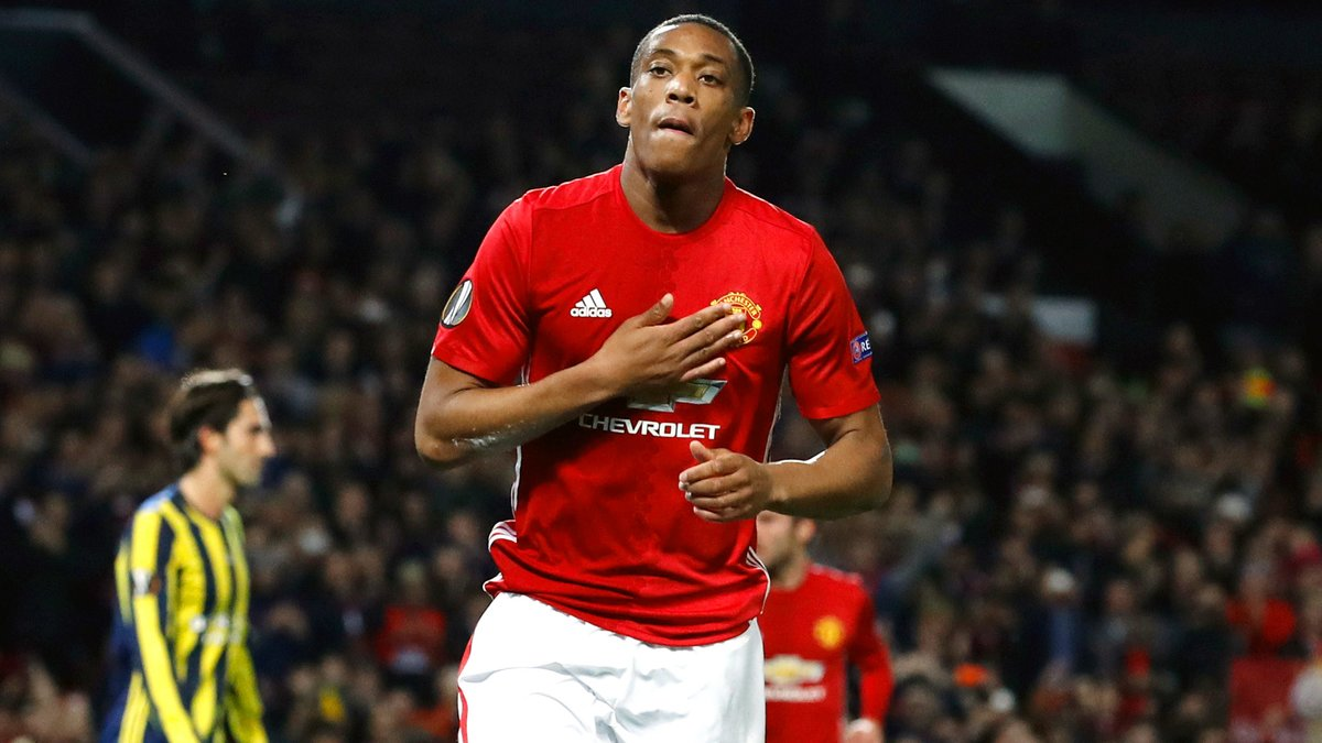 Mercato - Manchester United : Anthony Martial vers un nouveau challenge en Premier League ?