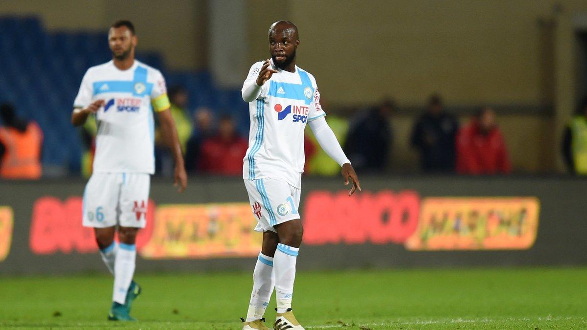 L. Diarra forfait à Saint-Etienne