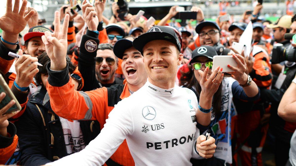 F1 - Les championnats après Interlagos