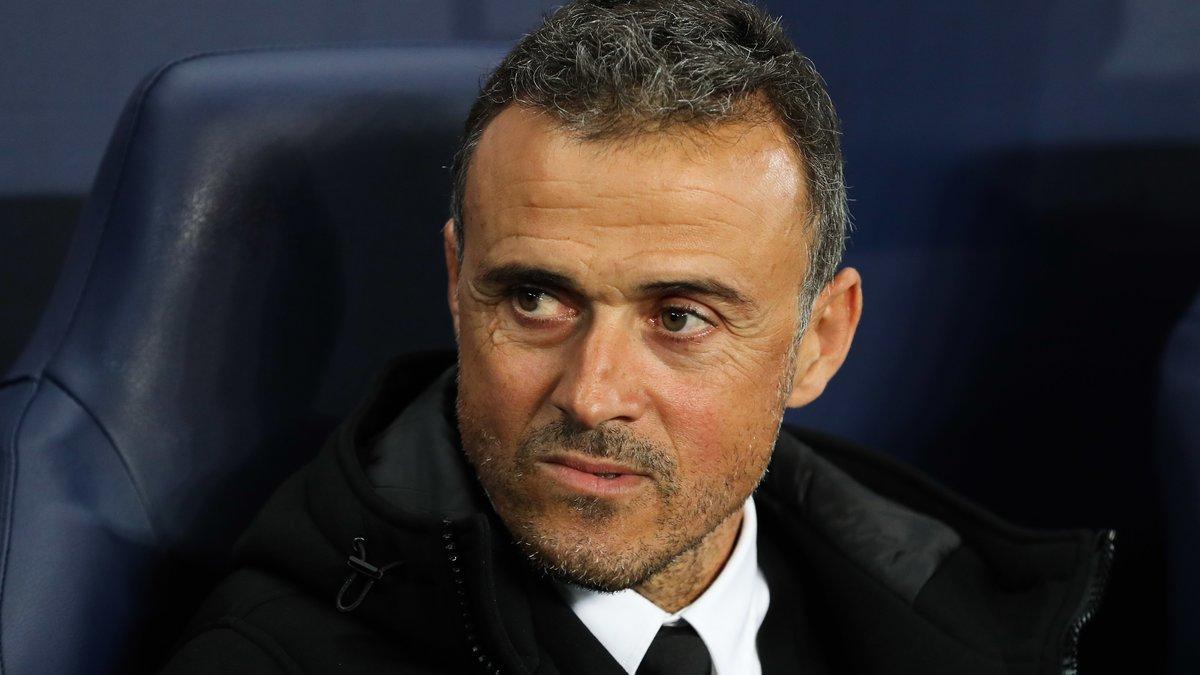 Barcelone : Manchester City, défaite… Luis Enrique répond sans détour aux critiques