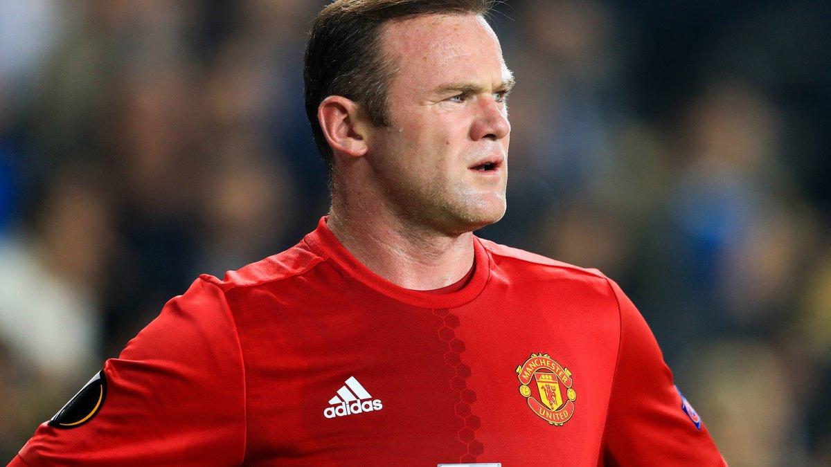 Manchester United : Wayne Rooney aurait un plan précis pour son avenir