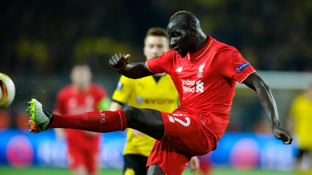Liverpool fixe un prix dingue pour Mamadou Sakho