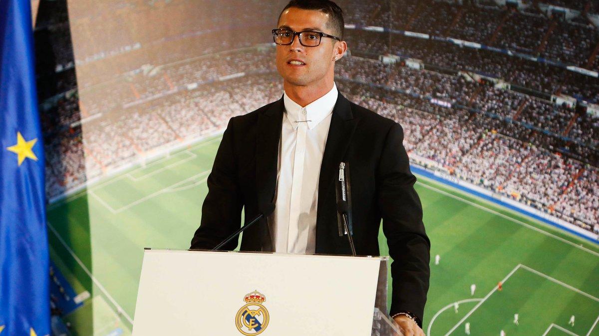 Real Madrid : Un club allemand fait une proposition insolite à Cristiano Ronaldo