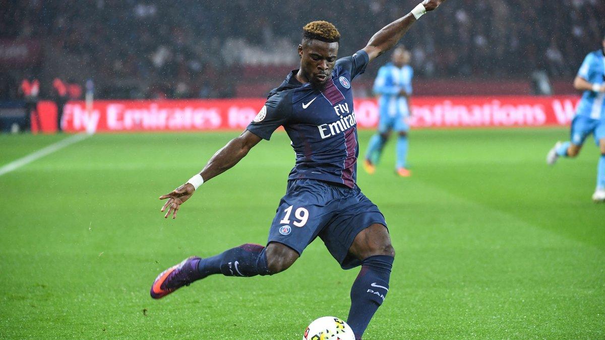 Serge Aurier répond au coup de gueule de Didier Drogba — PSG