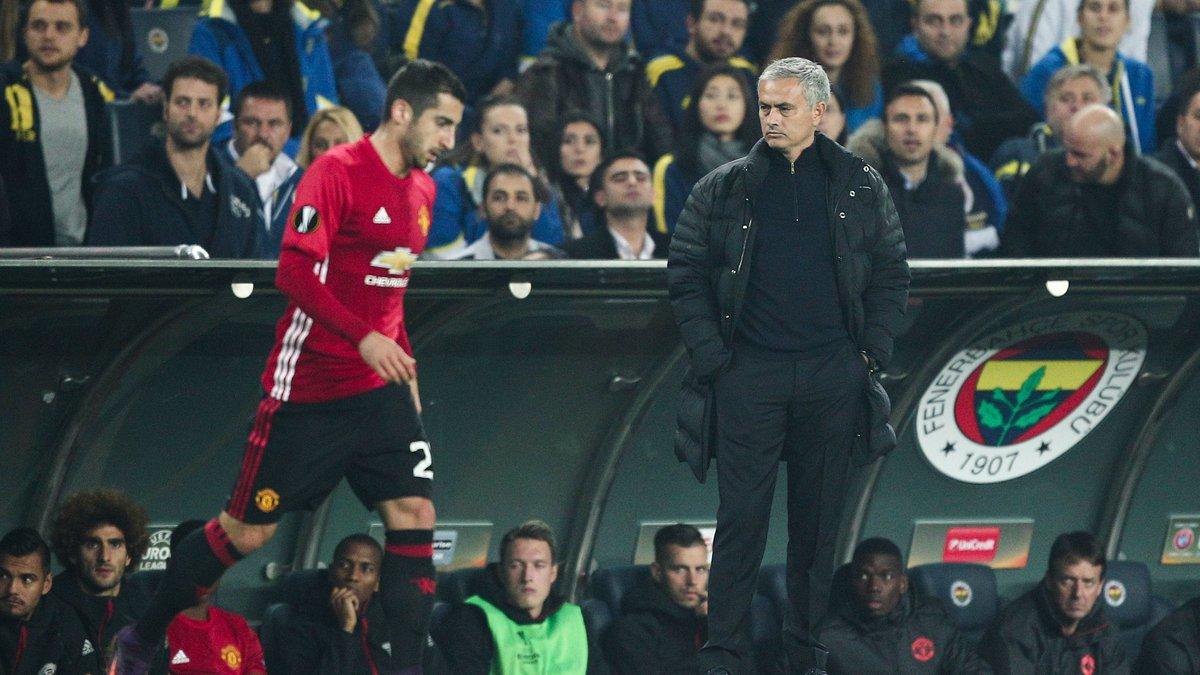 Manchester United - Malaise : Ce flop de Mourinho qui persiste et signe pour sa situation