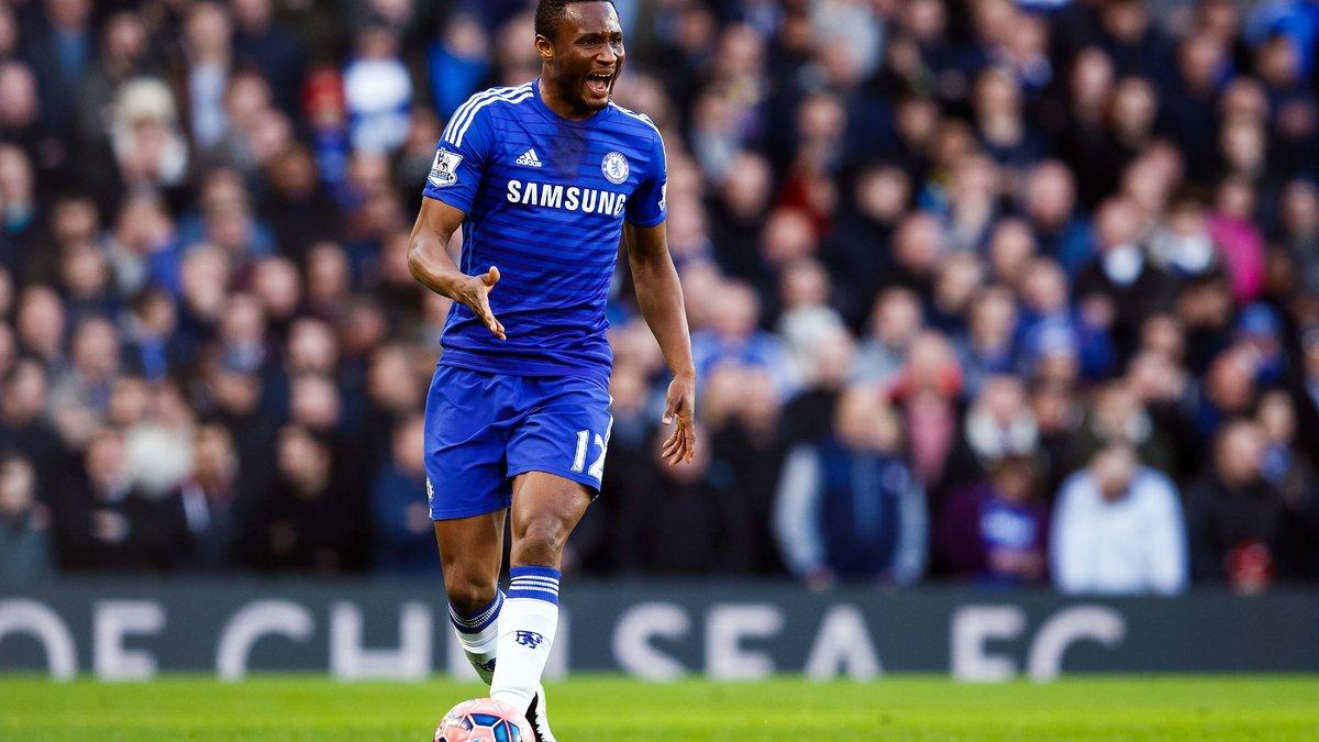 Mikel critique Conte — Chelsea