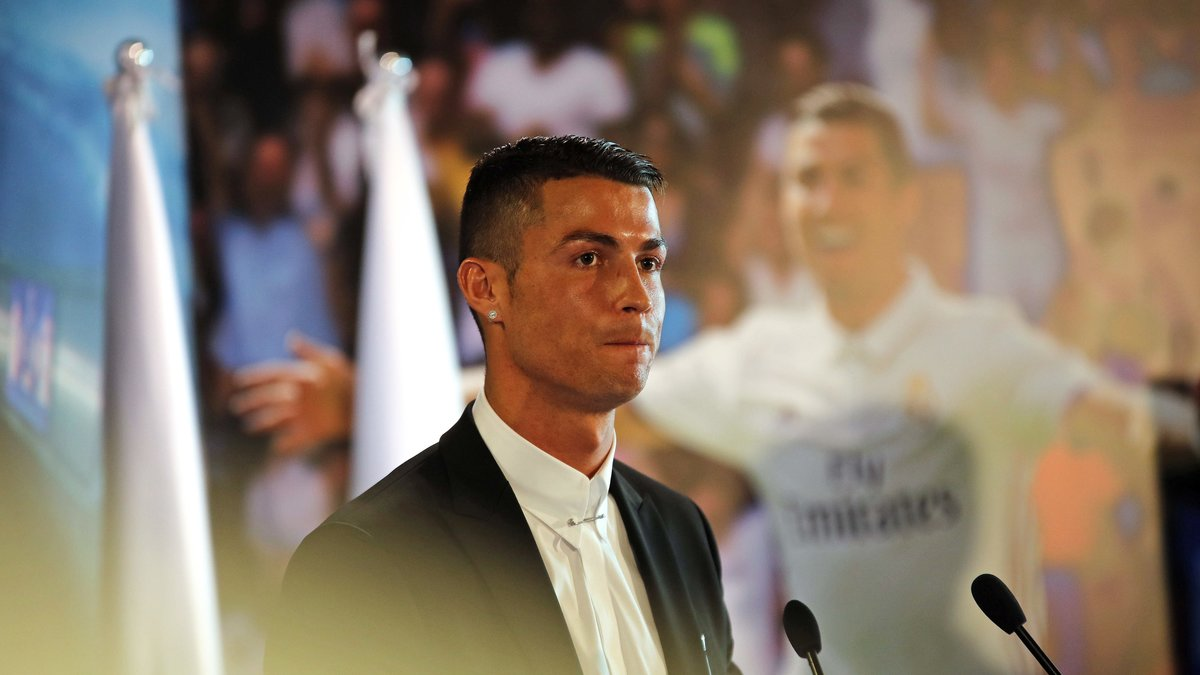 Real Madrid : «Cristiano Ronaldo ? Il peut jouer jusqu