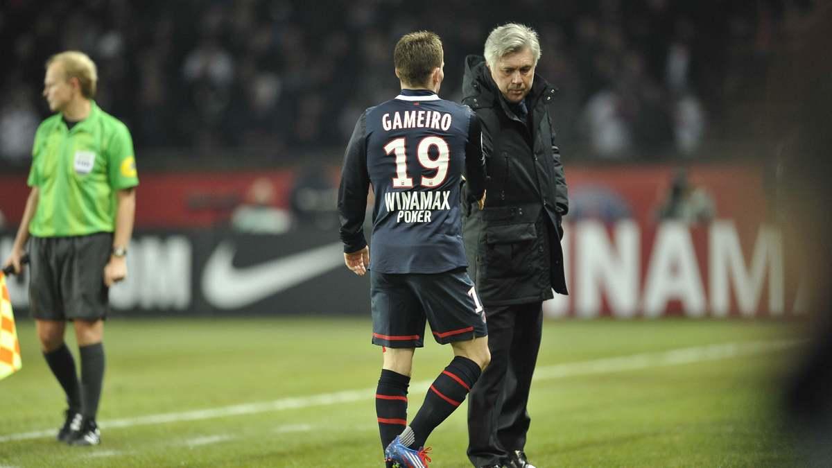 Emery, Ancelotti relativise les critiques — PSG