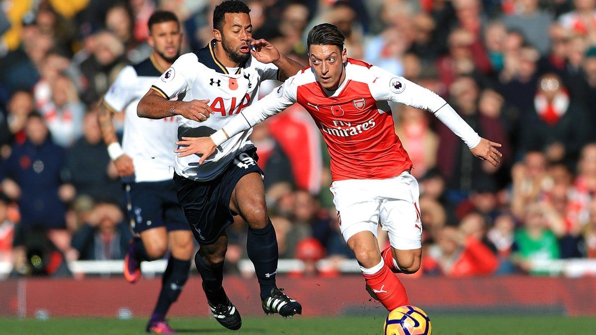 Arsenal : Nouveau rebondissement dans le dossier Özil