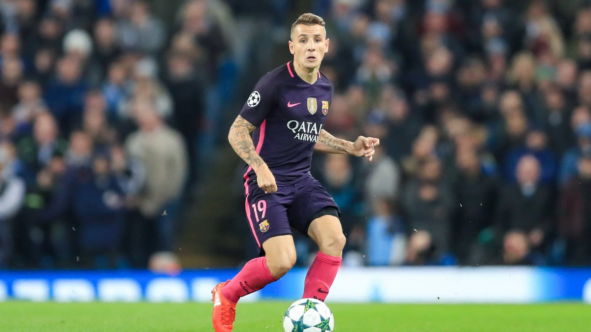 Digne scelle son avenir — Barça