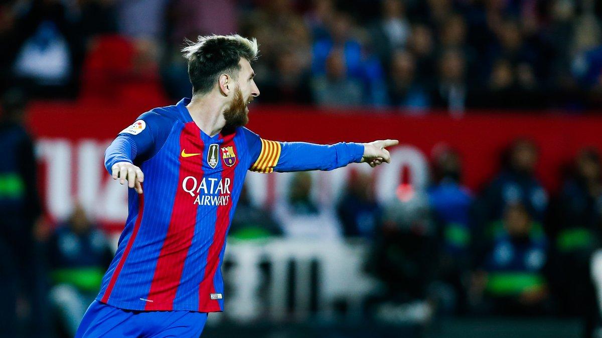 Messi aurait refusé de prolonger — Barça