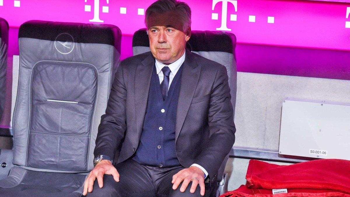 PSG : Quand Daniel Riolo tacle sèchement Carlo Ancelotti