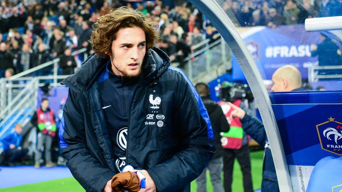 PSG : Cet ancien du PSG qui envoie un message fort à Emery pour Adrien Rabiot