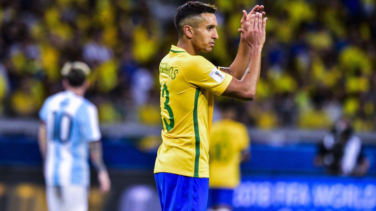 La mise au point de Marquinhos — PSG