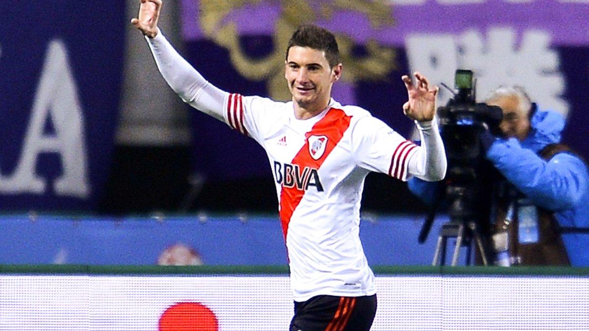 Mauvaise nouvelle pour le PSG, Alario prolonge à River Plate — Mercato
