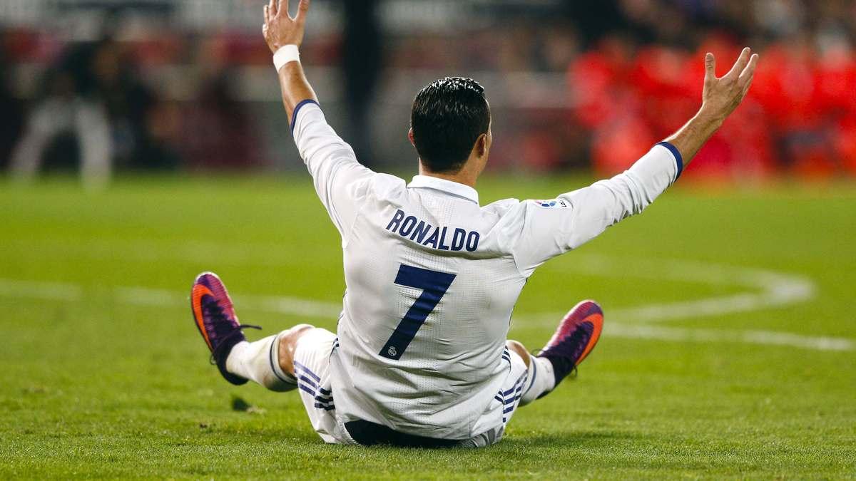 Évasion fiscale: le Real exige du respect pour Ronaldo, joueur