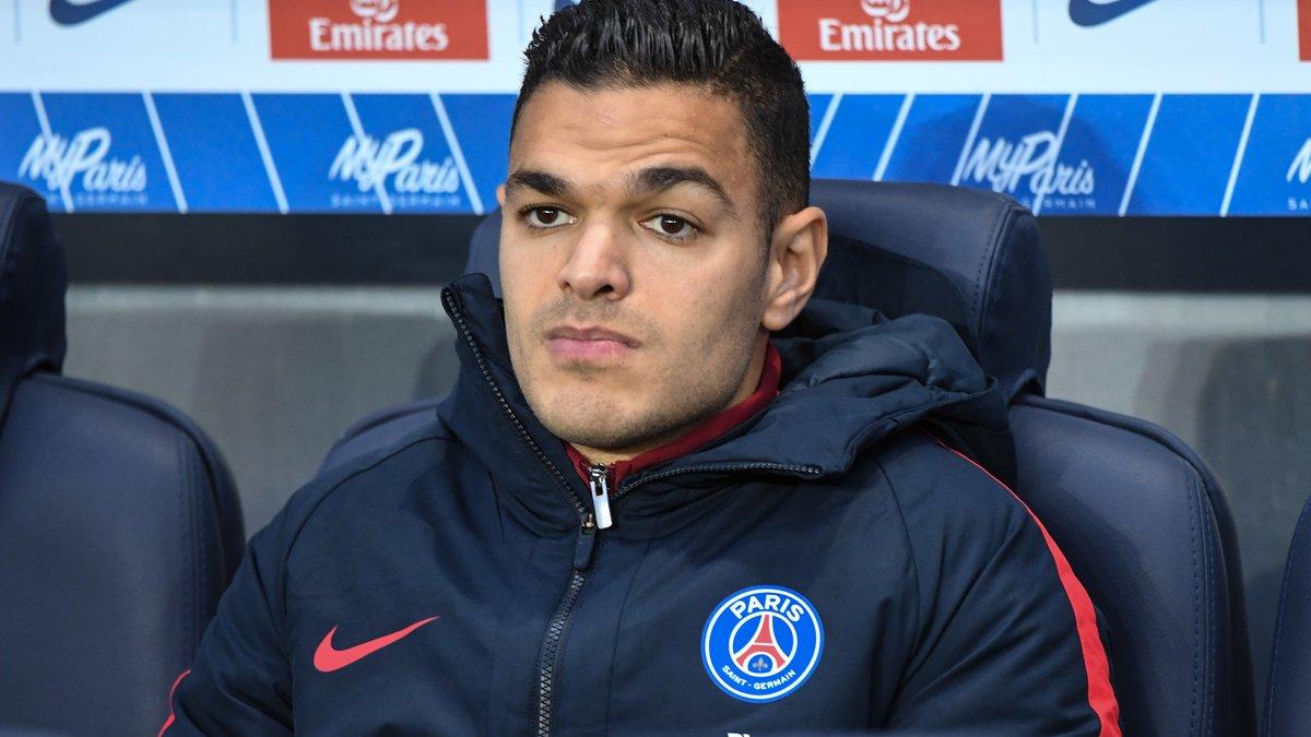 Ben Arfa demandait la tête de Valbuena pour signer à Lyon — OL