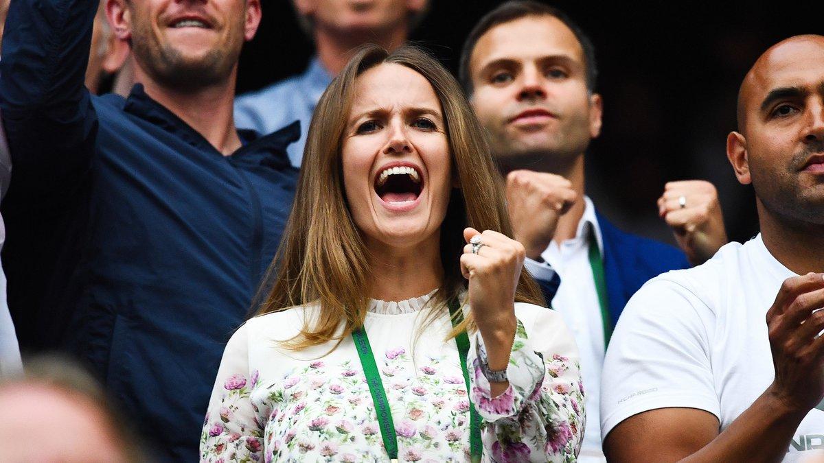 Insolite: Quand Novak Djokovic félicite... la femme d'Andy Murray