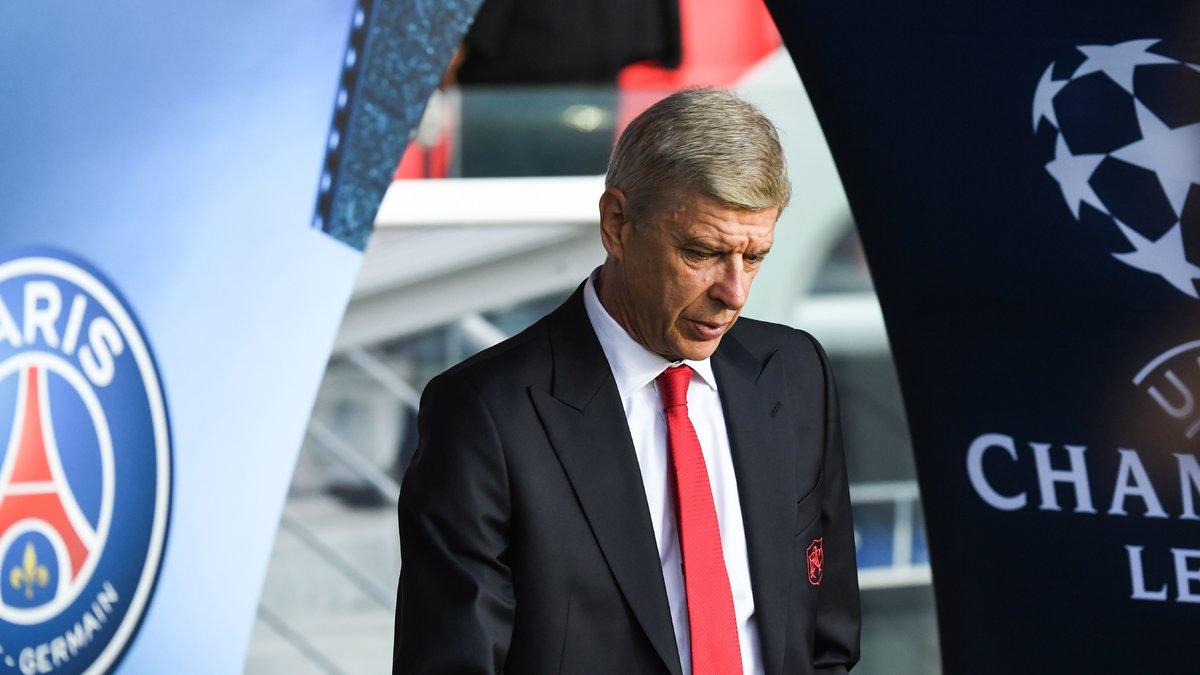 Mercato - PSG : Nouvelle rencontre au sommet avec Arsène Wenger au Qatar ?