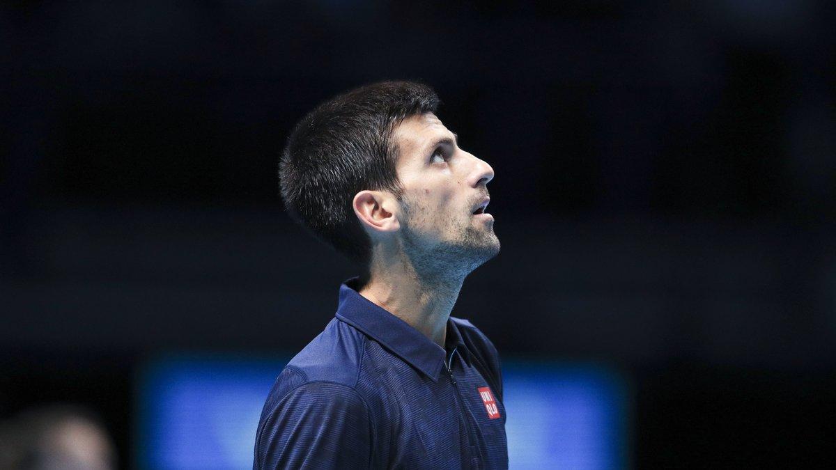 Tennis: fin de la collaboration entre Novak Djokovic et Boris Becker