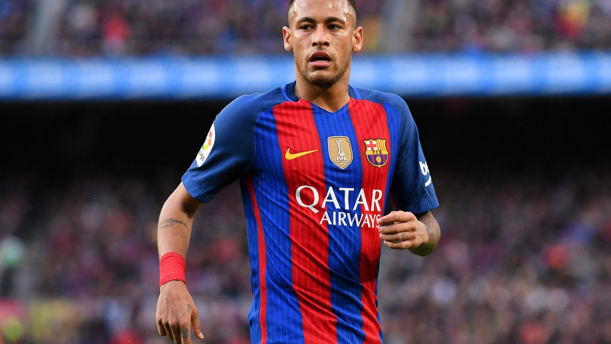 Neymar révèle le surprenant club où il rêverait de jouer