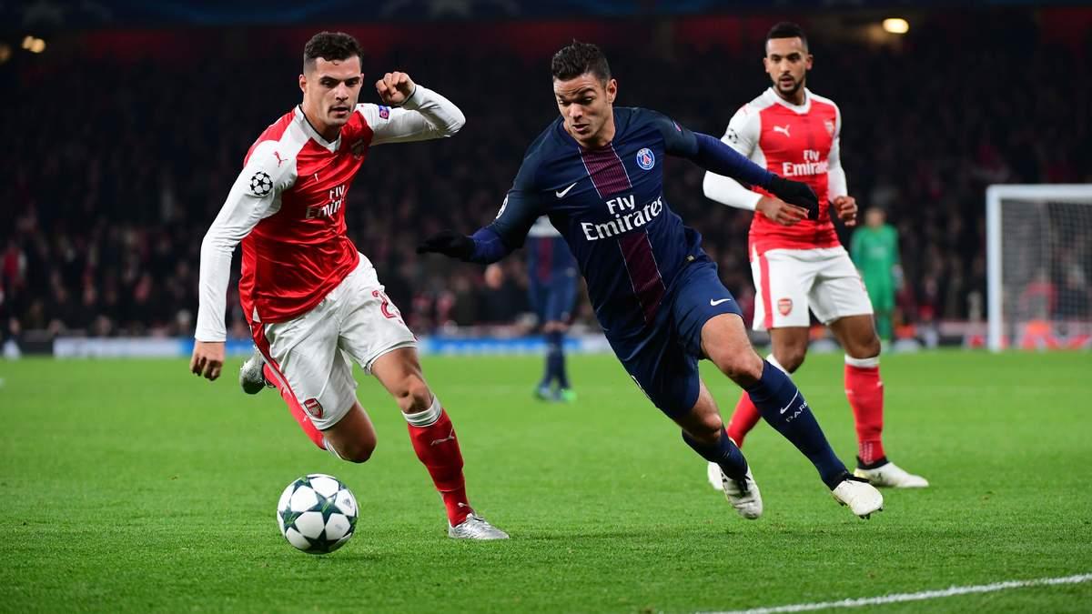 04h16 Paris va chercher la première place à Arsenal