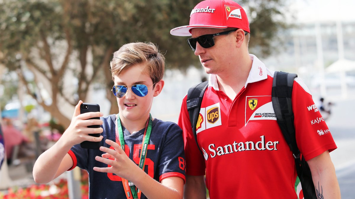 Auto/F1 - GP d'Abou Dhabi: Hamilton devant Rosberg aux essais libres 1
