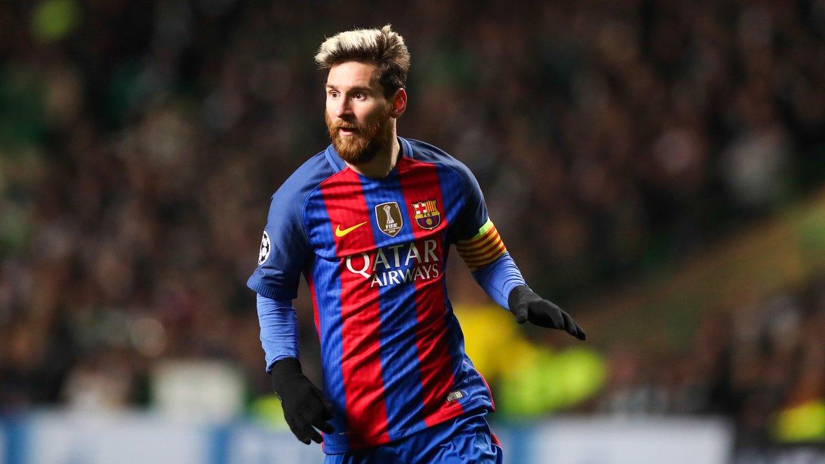 Barcelone : «Lionel Messi Est Le Meilleur Joueur Du Monde, Mais…»