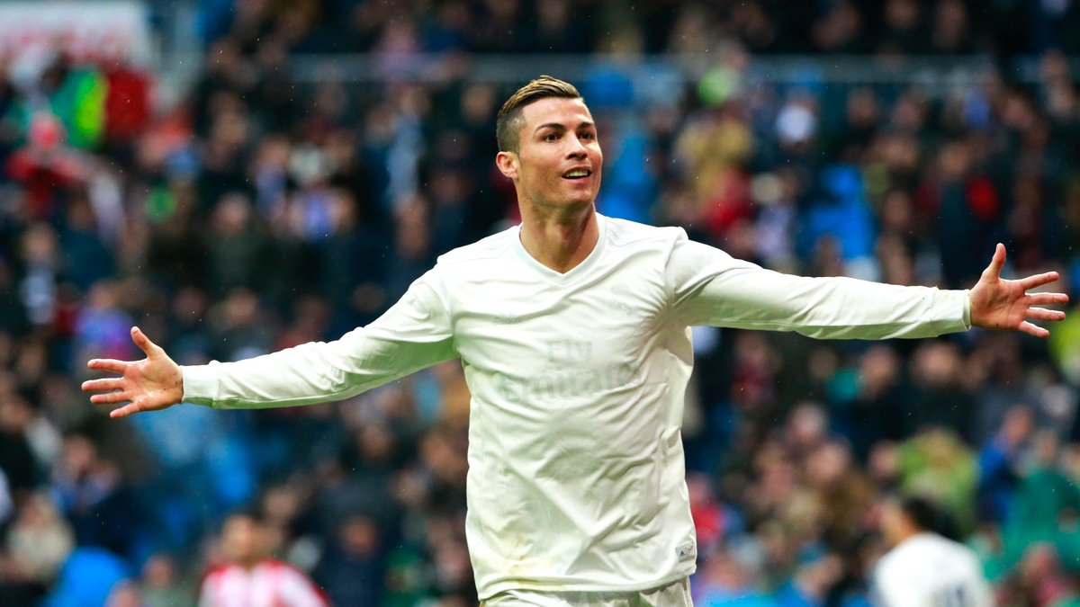 Real Madrid : L'improbable message de Cristiano Ronaldo avant le Clasico
