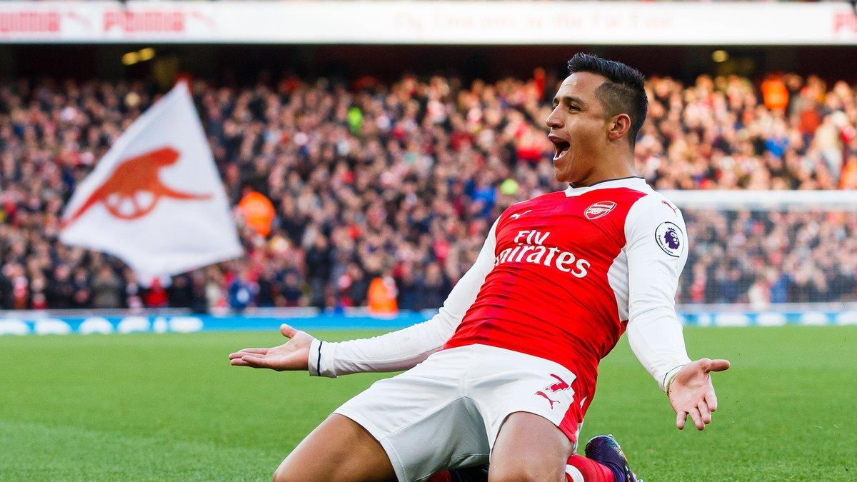 Arsenal : Une destination exotique envisagée par Alexis Sanchez