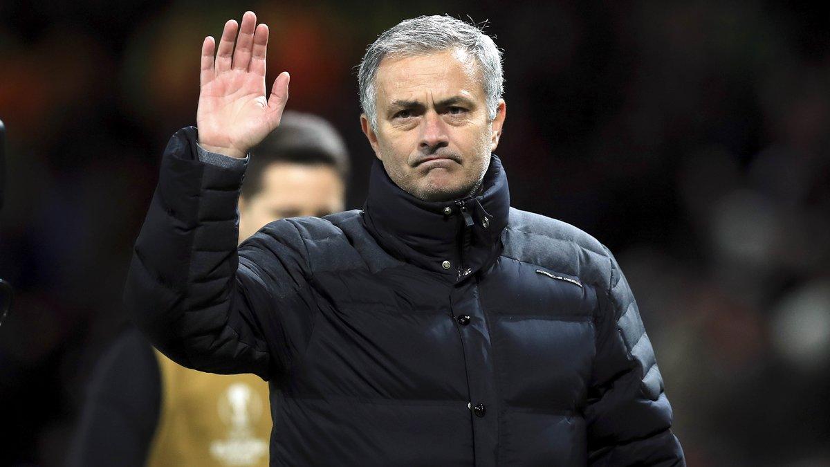 Martial écarté, Mourinho s'explique — Man Utd
