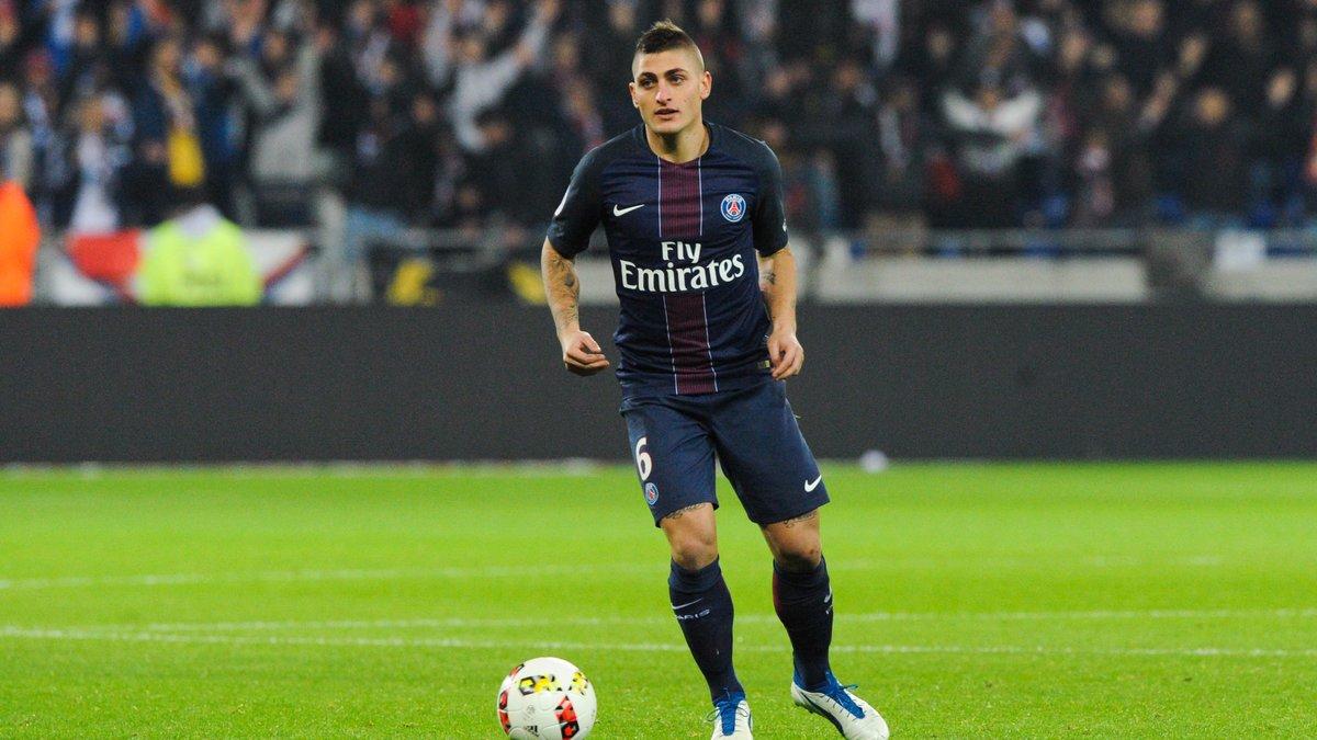 Foot - L1 - PSG - Le PSG avec Ikoné, Meunier et Krychowiak contre Angers