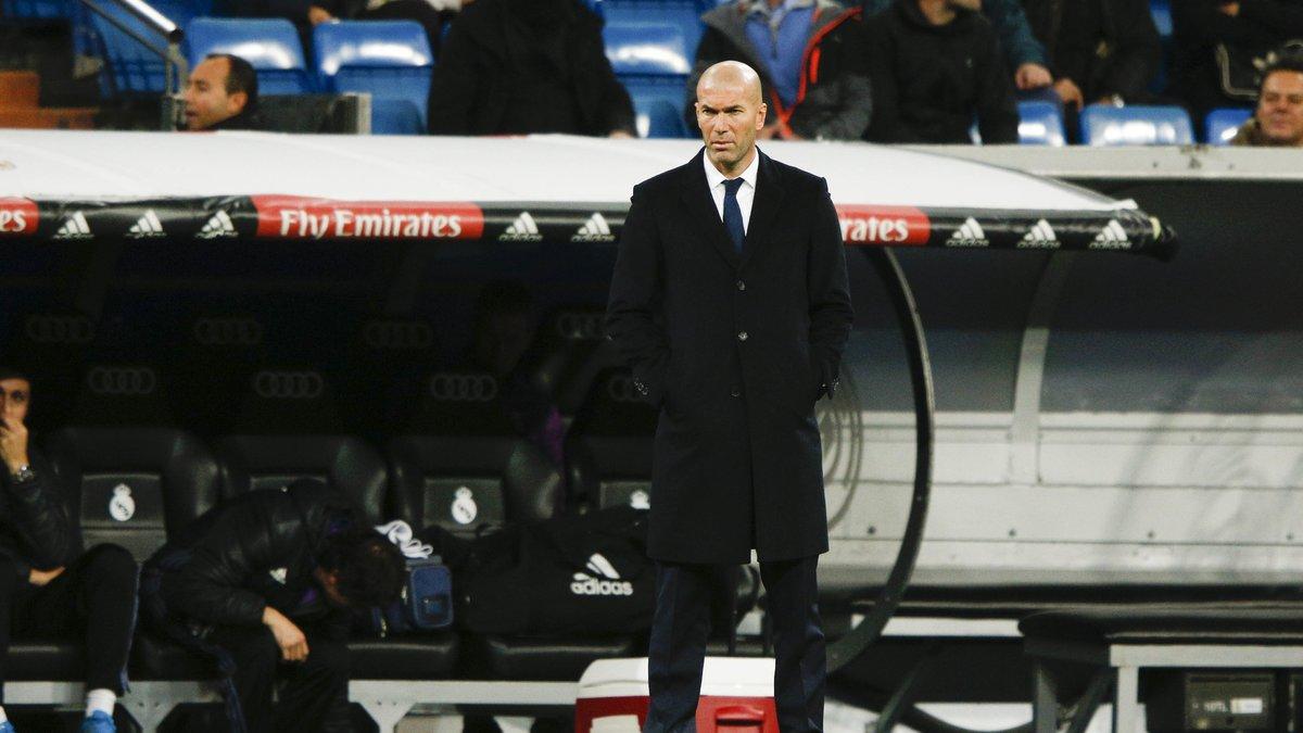 Le Real atomise Séville — Coupe du Roi