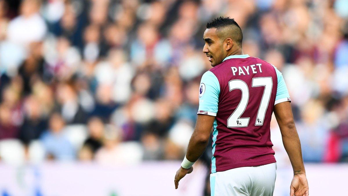 OM, West Ham : dénouement proche pour Dimitri Payet ?
