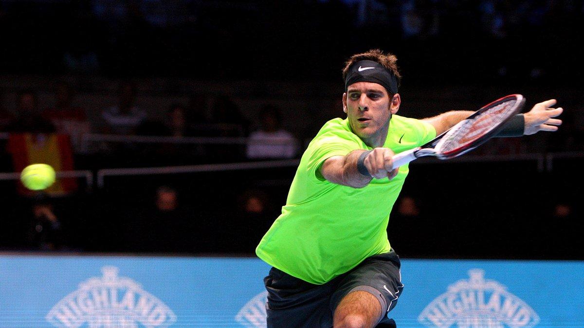 Tennis : Quand Juan Martin Del Potro était «tout proche d'abandonner» ! Thumbnail