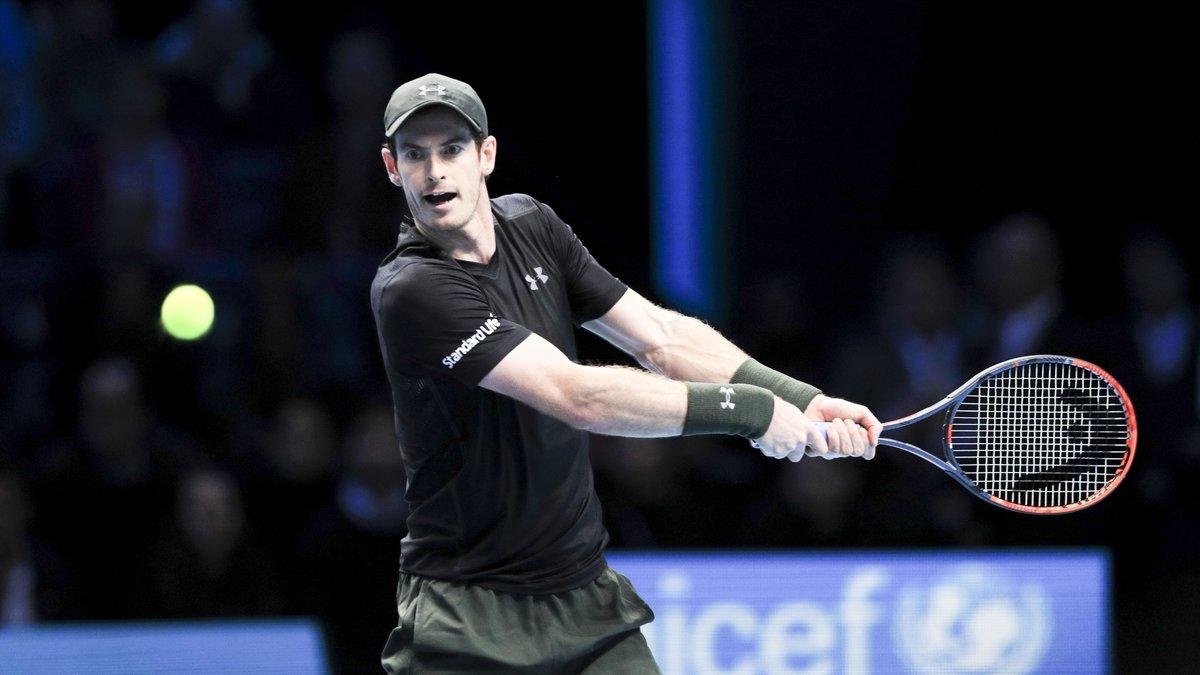 Tennis : Andy Murray évoque l'influence de Nadal sur ses méthodes d'entraînement ! Thumbnail