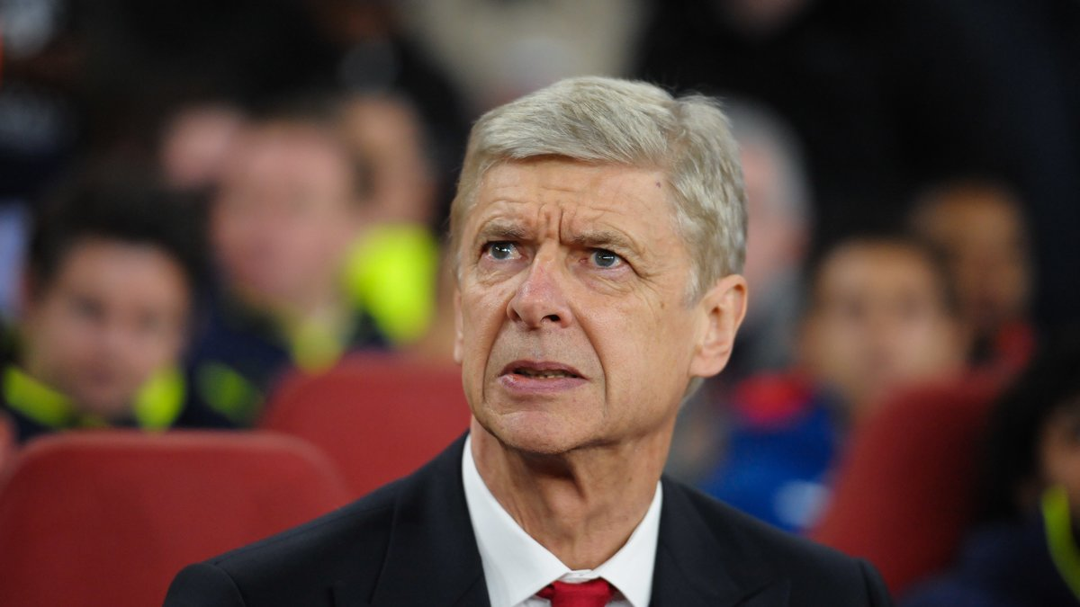 Arsenal : Wenger tiendra compte de la colère des fans pour son avenir