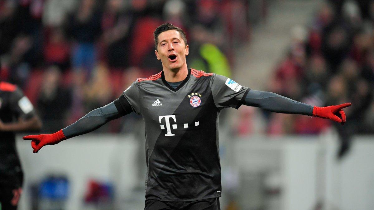 Les compos sont connues — Bayern-Atlético