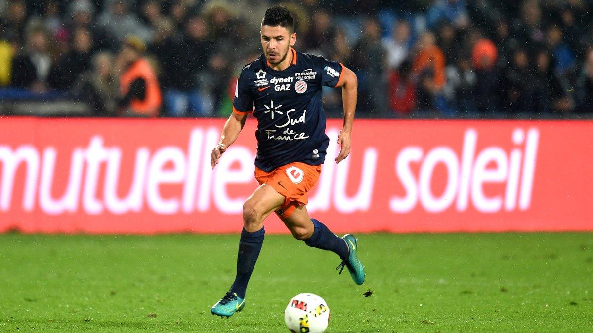 Foot/L1 - Transfert: Montpellier prête Kevin Berigaud à Angers