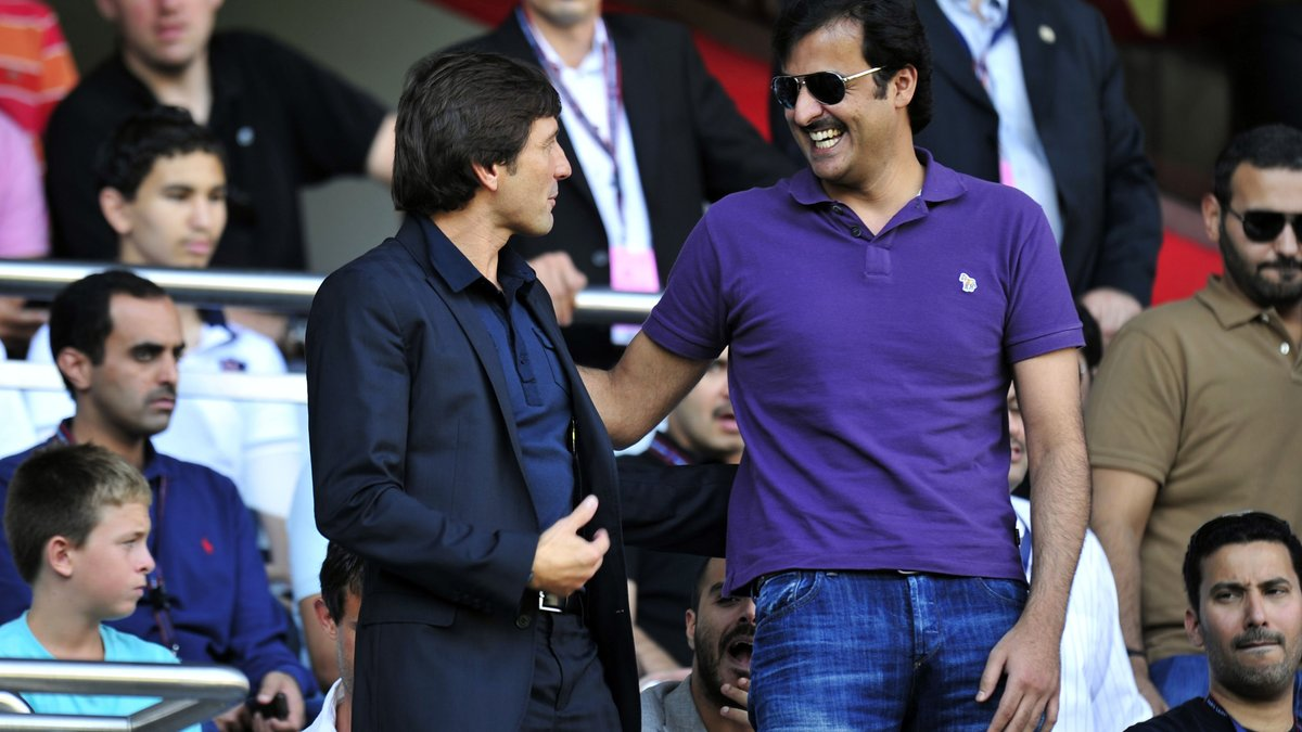 PSG : Un renfort XXL prévu grâce à l'émir du Qatar